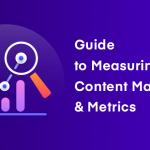 Content marketing metrics