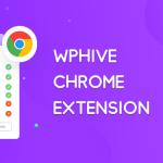 WPHive chrome extension1