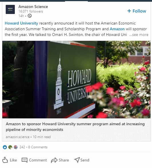 business news post