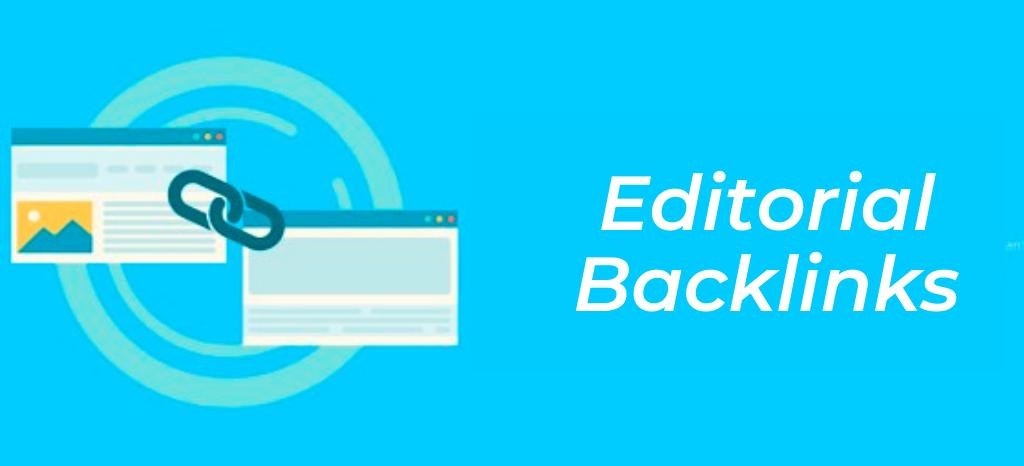 Editorial Backlinks