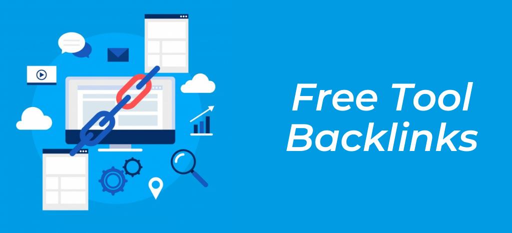 Free Tool Backlinks