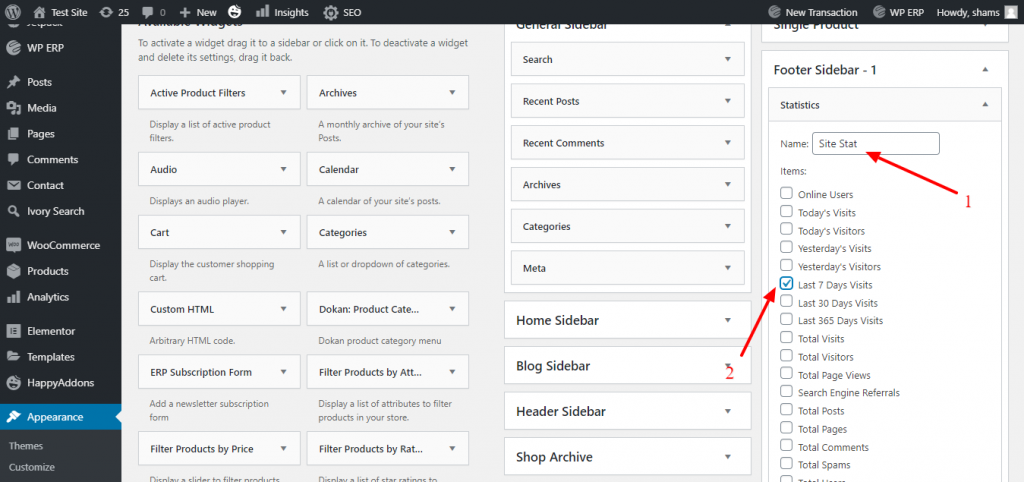 How to Track Website Visitors on WordPress 15