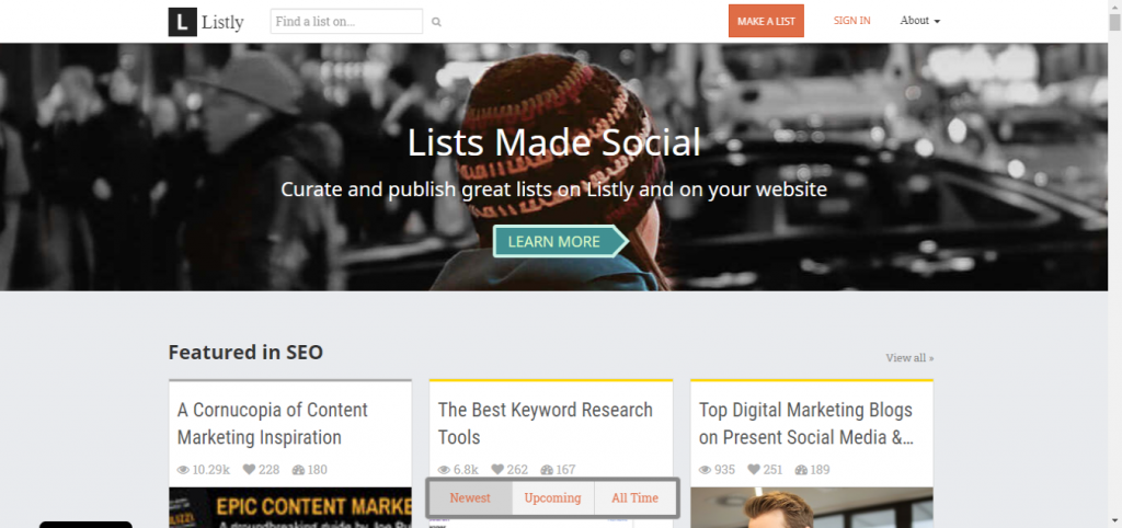 The Ultimate Content Curation Guide 2021 (Tips+Tools+Ideas) 21