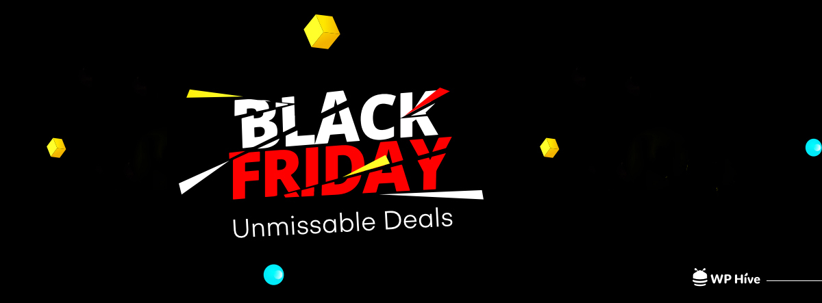 WP Hive Black Friday Deals