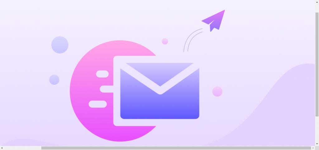 Email sending gateway