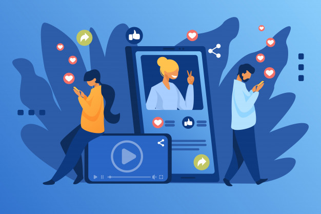 Leverage Your Social Channels to Share