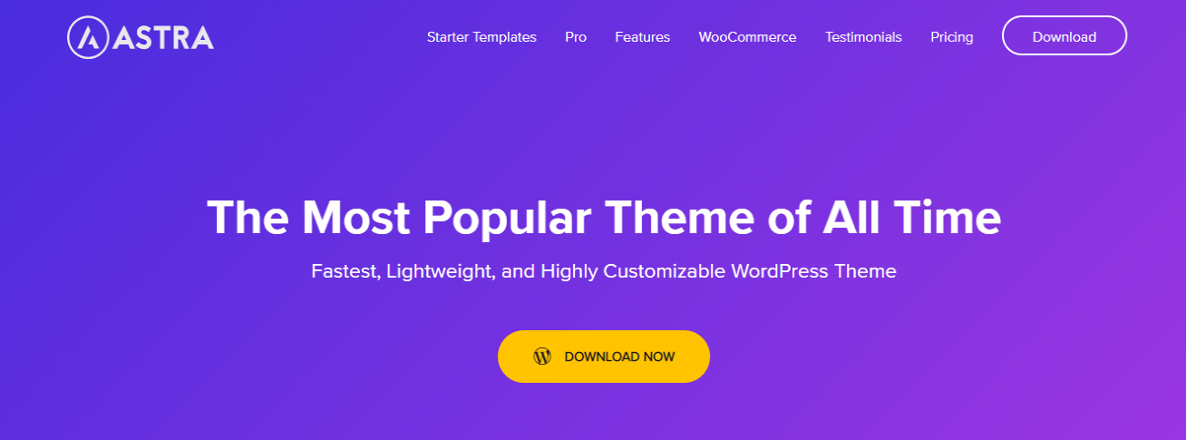 Astra-Fast-Lightweight-Customizable-Free-WordPress-Theme