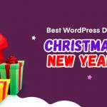 Best WordPress christmas deals