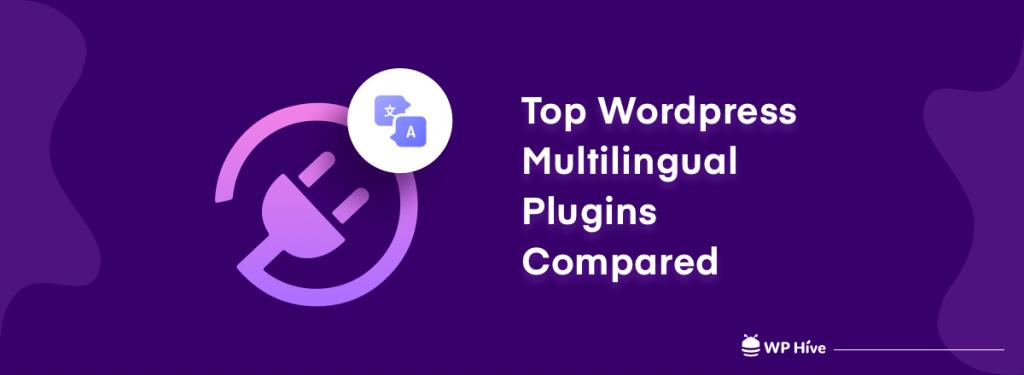 WordPress multilingual plugins