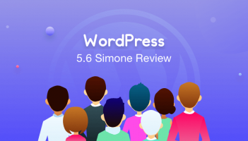 WordPress new version 5.6 review