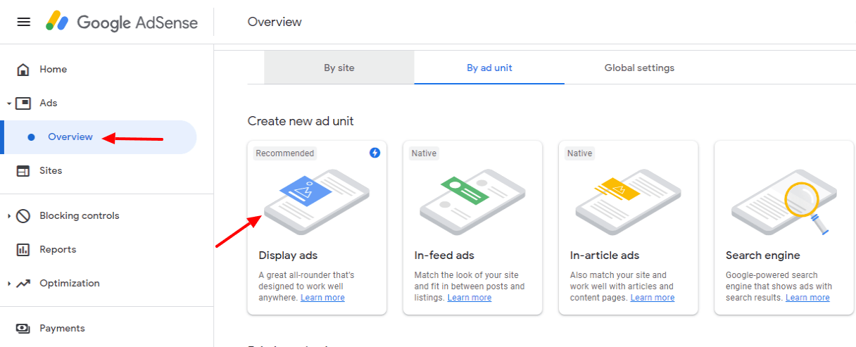 Overview-Google-AdSense