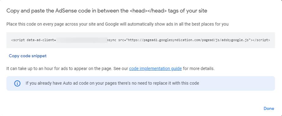 Overview-Google-AdSense-Auto ads