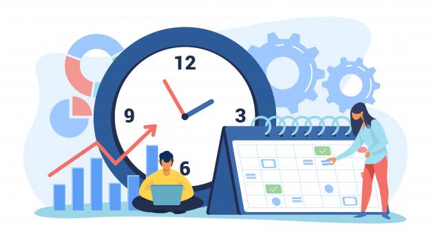 Make a Content Publishing Calendar
