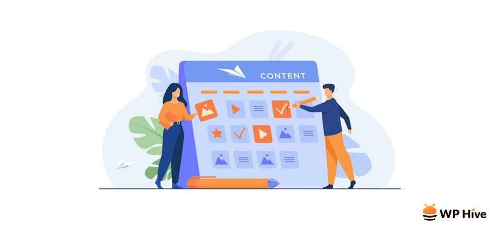 Example of Content Repurposing