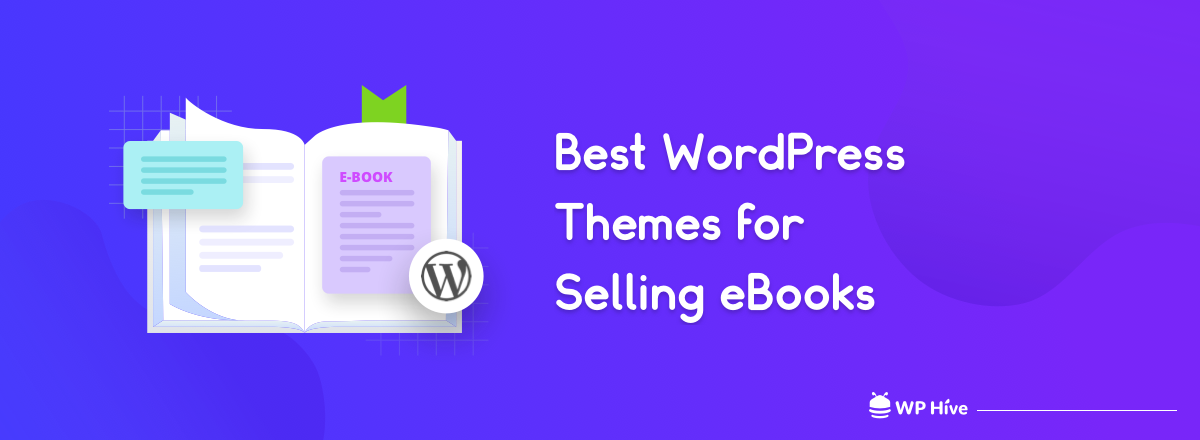 10 Best WordPress Themes for Selling eBooks [2021]
