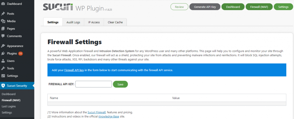 Wordfence vs Sucuri: Which is The Best WordPress Security Plugin 3