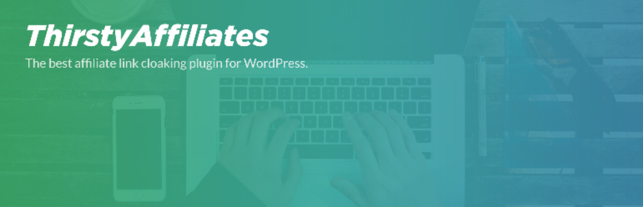 Thirsty Affiliates - WordPress url shortener plugin