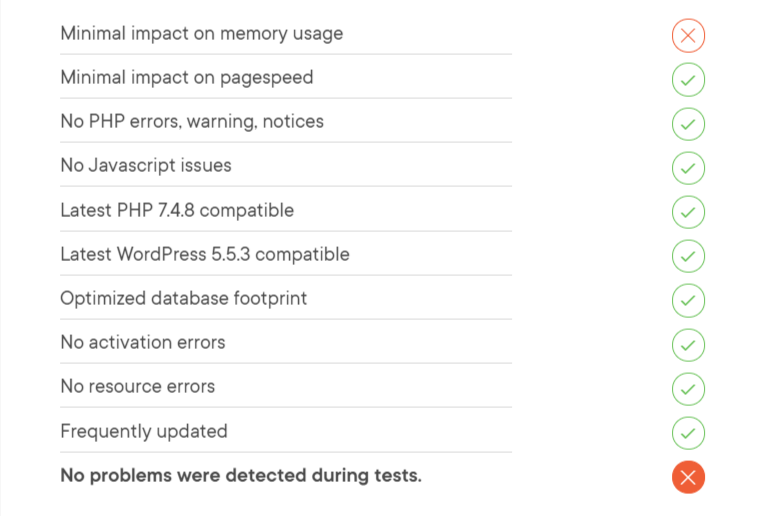 Wordfence performance