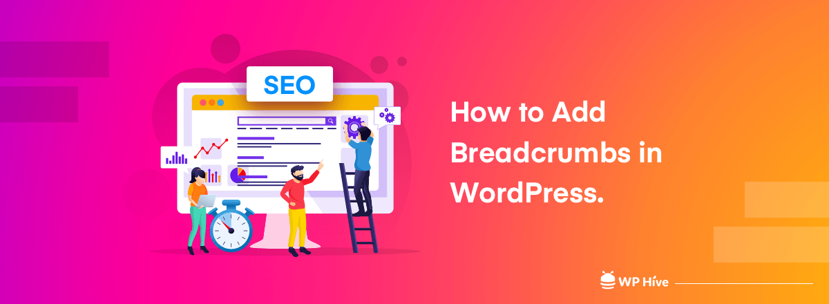 How to Add Breadcrumbs in WordPress to Improve SEO