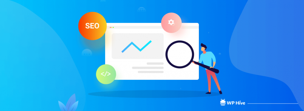 What's Needed for the First SEO Step
