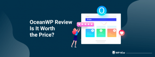 OceanWP Review