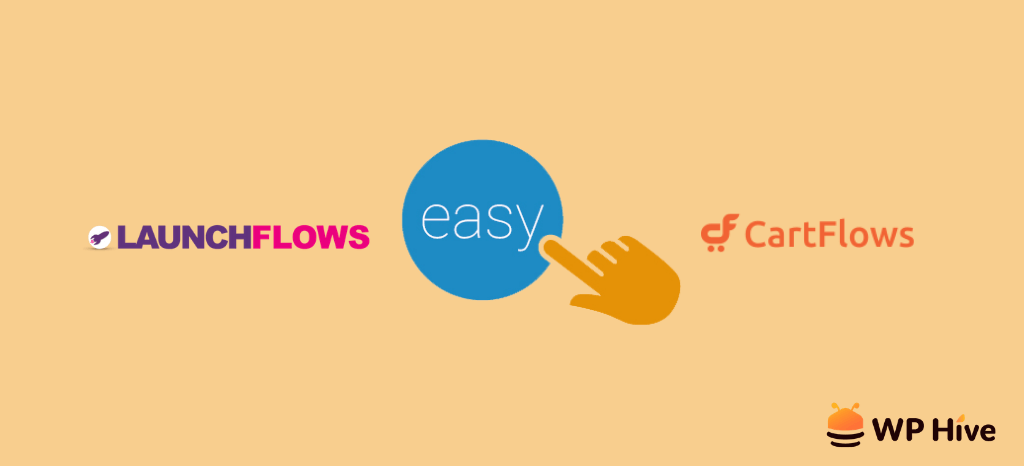 CartFlows vs LaunchFlows - Which is The Best WooCommerce Sales Funnel Builder? 3