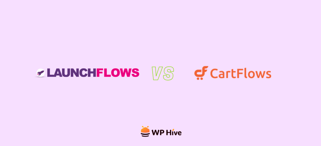 CartFlows vs LaunchFlows - Which is The Best WooCommerce Sales Funnel Builder? 7