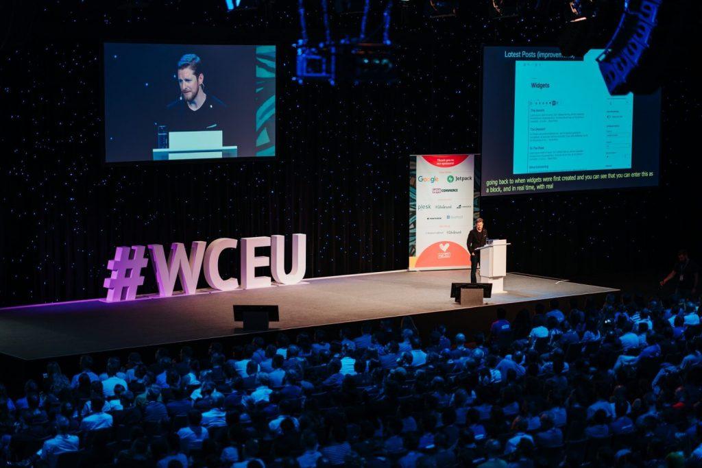 WordCamp Europe 2021