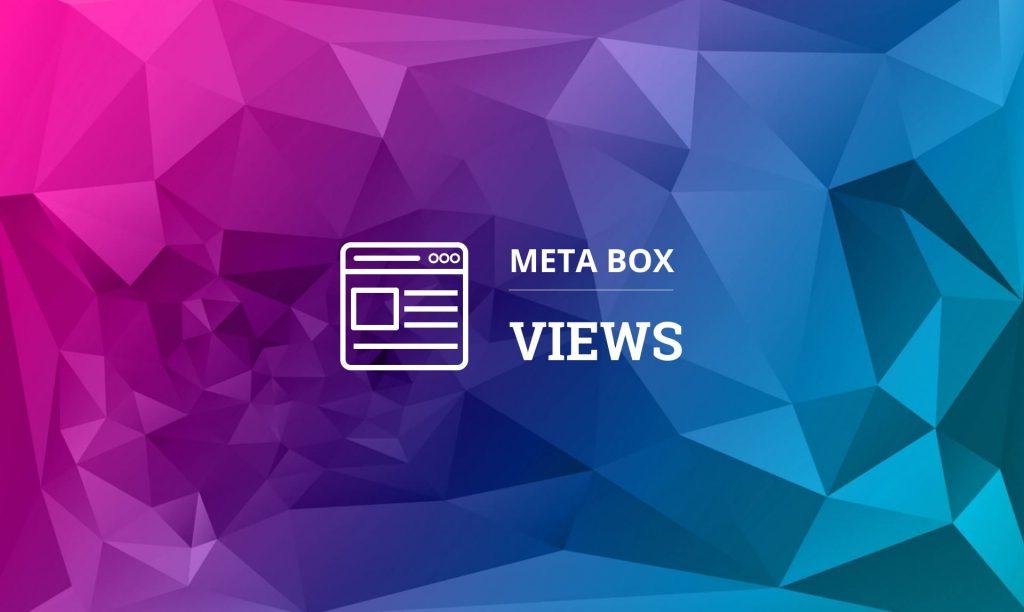 MB Views Extension