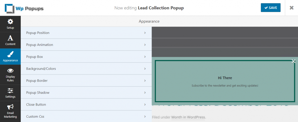 7 Best WordPress Popup Plugins You Should Give A Check 1