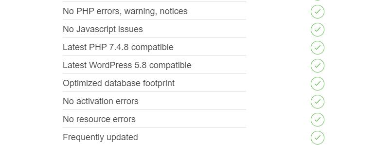 PostX Errors