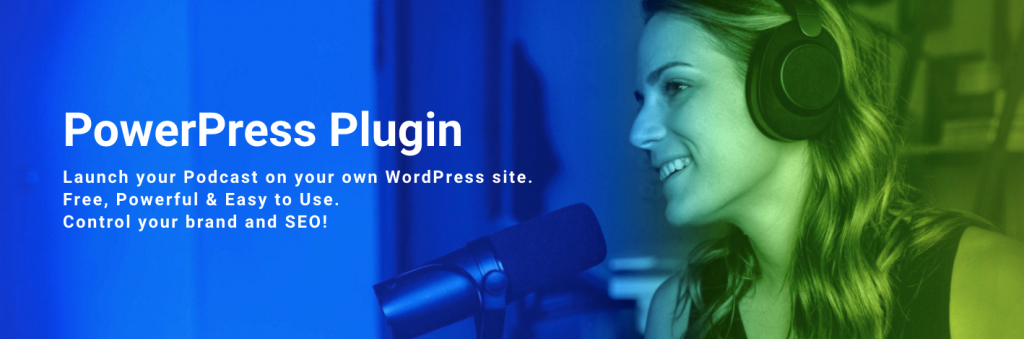PowerPress podcast plugin