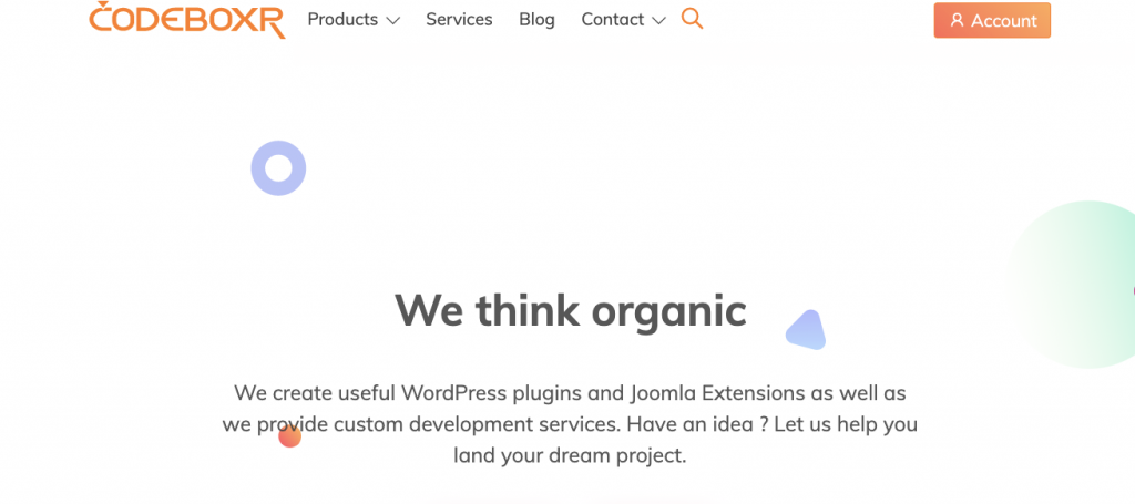 CBX RSS Feed for Custom Post Types plugin