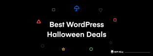 Best WordPress Halloween Discounts and Deals 2021 5